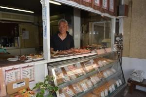 中林鶏肉店