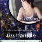 33ジャズピアノ